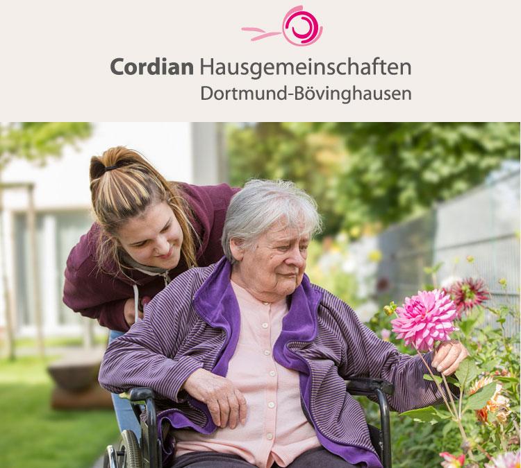 Cordian Hausgemeinschaften Dortmund