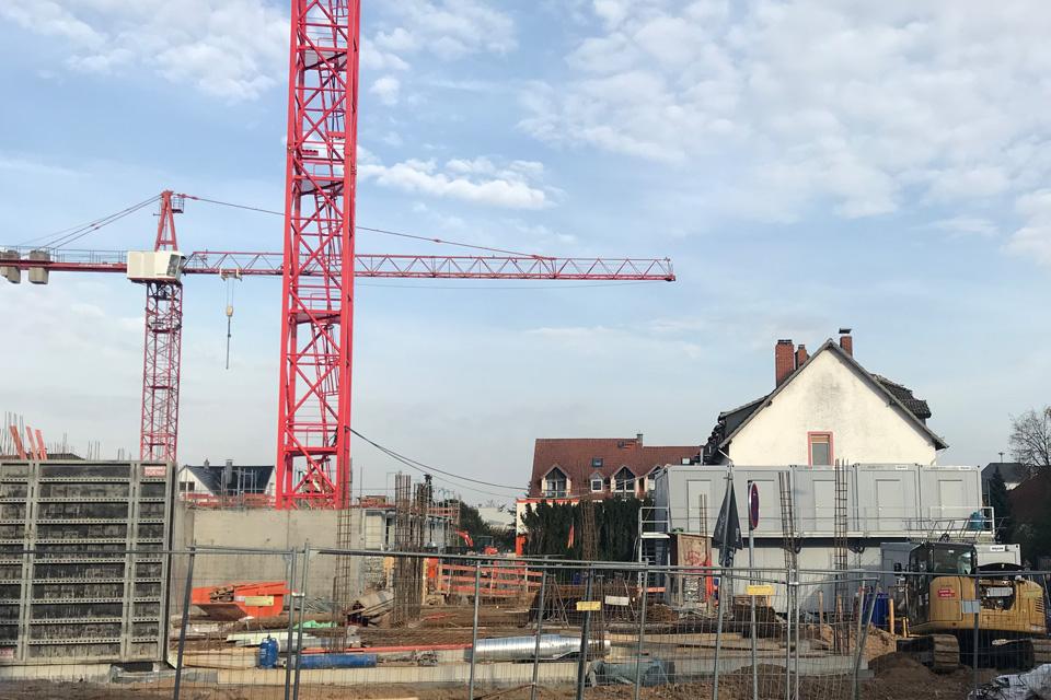 Hausgemeinschaften Eschborn (November 2020)